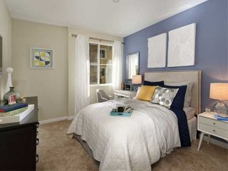 Furnished 3-Bedroom Apartment at Friars Rd & Ulric St San Diego