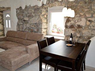 Restored Stone Villa, Buzet