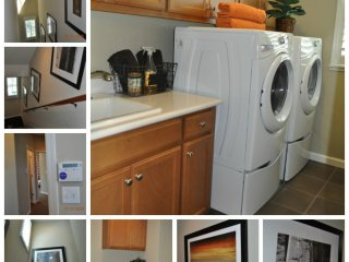 Furnished 4-Bedroom Home at Orchard Ave & Regency Pl Hayward