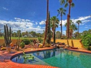 Furnished 2-Bedroom Home at Tandika Trail N & Nyasa Dr Palm Desert