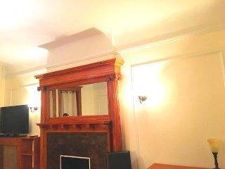 Furnished Studio Apartment at Riverside Dr & W 84th St New York, Nueva York