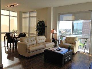 Furnished 2-Bedroom Apartment at Fannin St & Oakdale St Houston