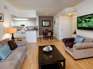 Furnished 2-Bedroom Apartment at E Hillcrest Dr & Hodencamp Rd Thousand Oaks, Monte Sereno