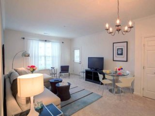 Furnished 3-Bedroom Apartment at Needham St & Columbia Ave Newton