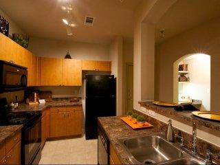 Furnished 2-Bedroom Apartment at S Goliad St & Ridge Rd Rockwall