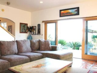 Furnished 3-Bedroom Home at La Marina & Las Olas Ave Santa Barbara