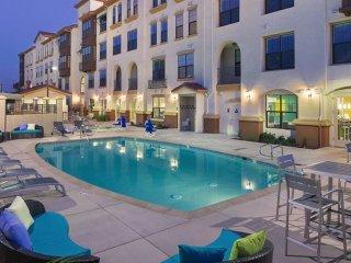 Furnished 2-Bedroom Apartment at El Camino Real & Flora Vista Ave Santa Clara