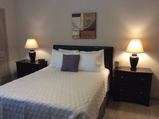 Furnished 1-Bedroom Apartment at Louisiana St & Hadley St Houston