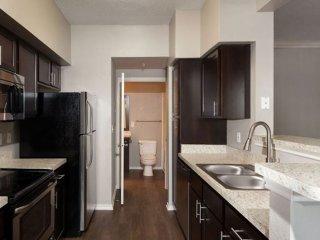 Furnished 1-Bedroom Apartment at Eldridge Pkwy S & Olive Hill Dr Houston