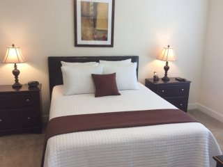Furnished 1-Bedroom Apartment at Buffalo Speedway & W Alabama St Houston, Bellaire