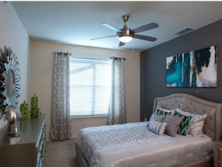 Furnished 2-Bedroom Apartment at Bozeman Dr & Clara Dr Plano