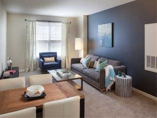 Furnished 1-Bedroom Apartment at Timberview Way & Bay Dr Marlborough