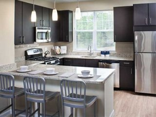 Furnished 1-Bedroom Apartment at Van Dusen Rd & Contee Rd Laurel