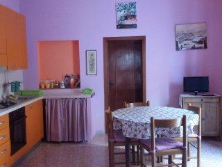 Appartamento in villa_Torre San Giovanni centro