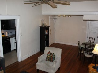 Furnished 2-Bedroom Condo at 18th St NW & S St NW Washington, Washington DC