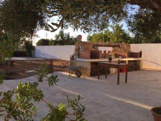 casa vacanza Villa Barbecue