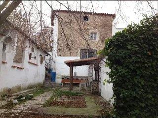 Casa rural con encanto en la Alcarria madrilena