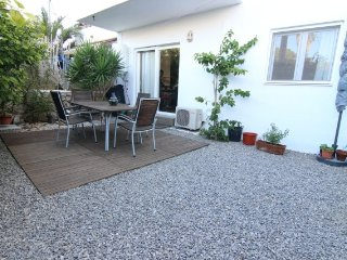 Comfortable house next to Talamanca, garden & pool, Ibiza Town