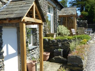 Kestrel Cottage (Wall Nook Holiday Cottages), Cartmel