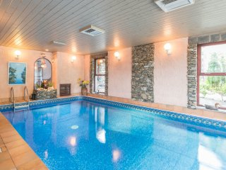 Lakeland luxury on a sumptuous scale, Bowness-on-Windermere