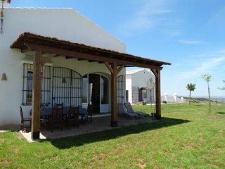 Casa de campo en Arcos de la Frontera