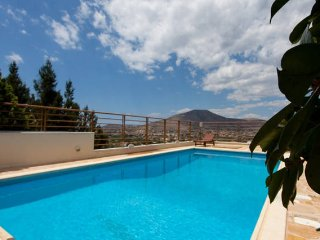 Beautiful Summer house with pvt Pool near Sounio, Atenas