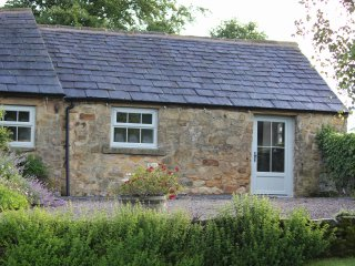 Lathkill Cottage - Stainsborough Hall, Wirksworth