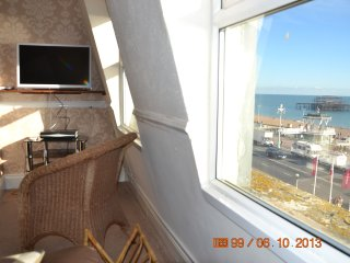 Seafront Flat in Brighton