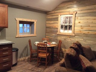 Newly renovated 1 BR/1BA Suite, Ouray