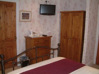 Millbeck Guesthouse Room 1- Double Room - Sleeps 2, Windermere