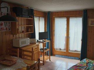 La casetta Bel Vedere, Saint-Gervais-les-Bains