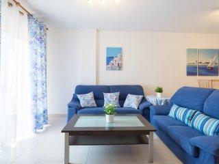 Apartamento Home Guadalmar Playa