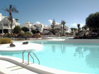 Nice apartment in Lanzarote - Costa Teguise.