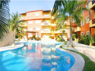 2 Bedroom Penthouse Close to Beach & Amenities, Crucecita
