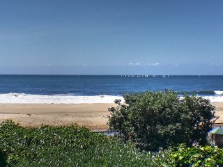 Ocean View Delight! 2bed, Ocean View, Pet Friendly, Santa Cruz