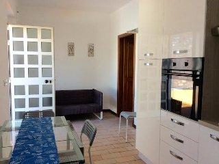 Delizioso appartamento con terrazza