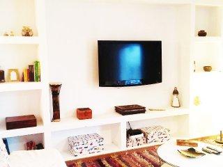 Hermoso apartamento renovado en Ibiza, Siesta