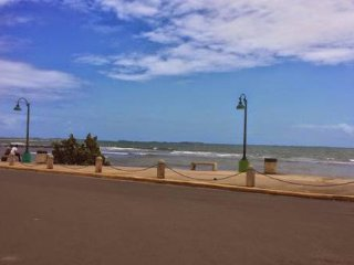 Spectacular Aparment oceanfront Holiday, Fajardo