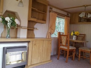 Forest Glade - Beautiful Holiday Let in Shropshire