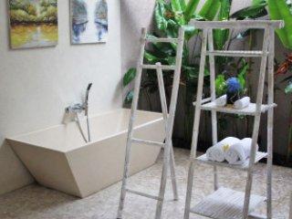 Baño principal Baño-up