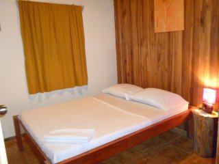 Toritos Guest House, Private Double Room, Santa Teresa