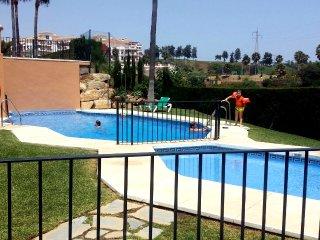 VACACIONES - RIVIERA DEL SOL, Malaga