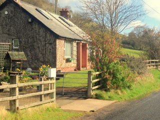 Brockaghs Cottage, Cushendun
