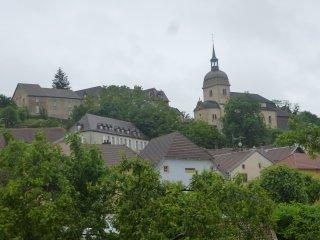Meublé classé 3 étoiles par Doubs tourisme