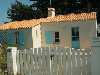 NOIRMOUTIER-LES LONGUES PIECES, Noirmoutier en l'Ile