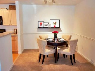 Furnished 2-Bedroom Apartment at Patricia Cir & Avalon Dr Bedford