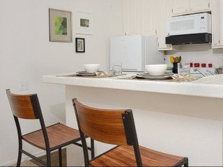 Furnished Studio Apartment at Victory Blvd & Randi Ave Los Angeles, Bell Canyon