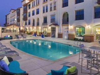 Furnished 2-Bedroom Apartment at El Camino Real & Nobili Ave Santa Clara