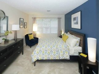 Furnished 3-Bedroom Apartment at Peach Orchard Rd & Arboretum Way Burlington