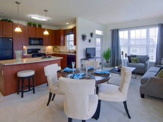 Furnished 2-Bedroom Apartment at King St & Avalon Dr Cohasset